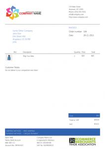 modern-invoice