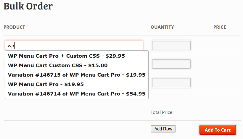 WooCommerce Bulk Order Form | WP Overnight on quote funny, commitment funny, human resources funny, payables funny, home funny, shopping cart funny, reports funny, customer funny, time sheet funny, credit funny, procurement funny, bill funny, employee funny, warehouse funny, check funny,