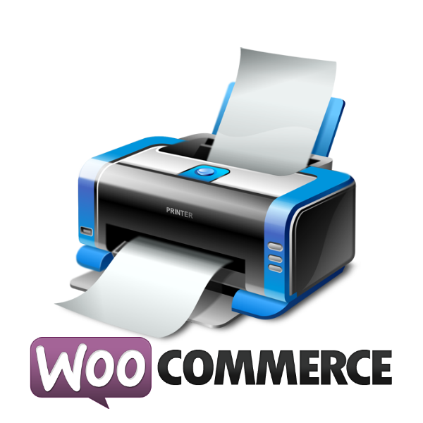 WooCommerce Print Reports