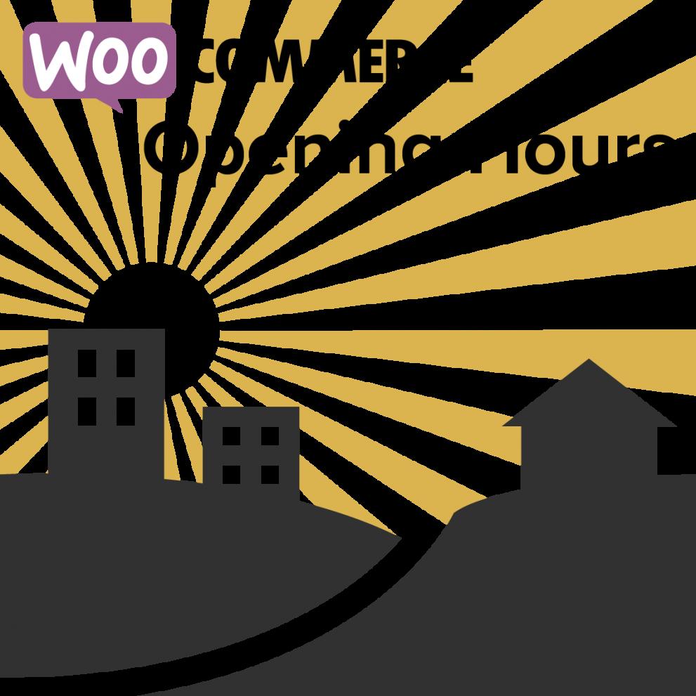 WooCommerce Opening Hours - WP Overnight