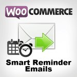 WooCommerce Smart Reminder Emails