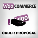 WooCommerce Order Proposal